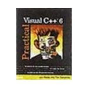 9788120316393: Practical Visual C++ 6