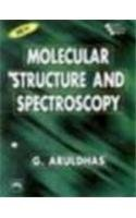 9788120317499: Molecular Structure and Spectroscopy