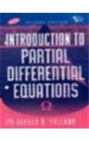9788120318854: Introduction to Partial Differential Equations.