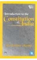 INTRO TO THE CONSTITUTION OF: SHARMA,B.K.