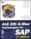 ALE, EDI & IDoc Technologies for SAP: Arvind Nagpal