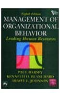 9788120320420: Management Of Organizational Behavior Leading Human Resources