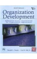 9788120320437: Organization Development