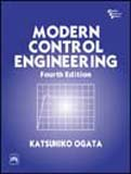 9788120320451: Modern Control Engineering Edition: fourth