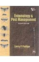 9788120320598: Entomology And Pest Management