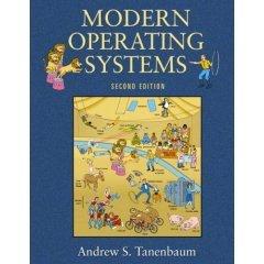Modern Operating Systems 2nd Ed: Tanenbaum
