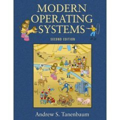 9788120320635: Modern Operating Systems 2nd Ed