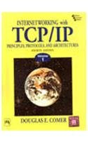 9788120320659: Internetworking with TCP/IP