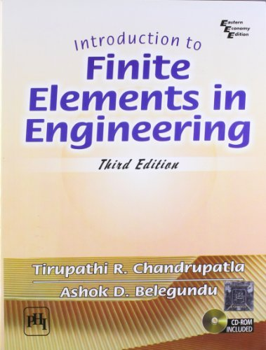 9788120321069: Introduction to Finite Elements