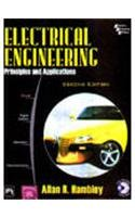9788120321151: Electrical Engineering: Principles and Applications, 2nd