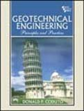 9788120321373: Geotechnical Engineering: Principles and Practices (International Edition) Edition: first