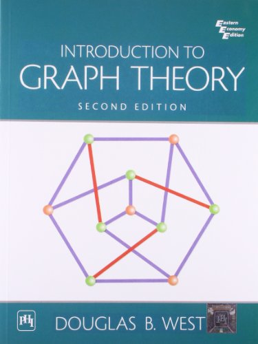 9788120321427: Introduction to Graph Theory