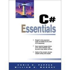 9788120321502: C# Essentials