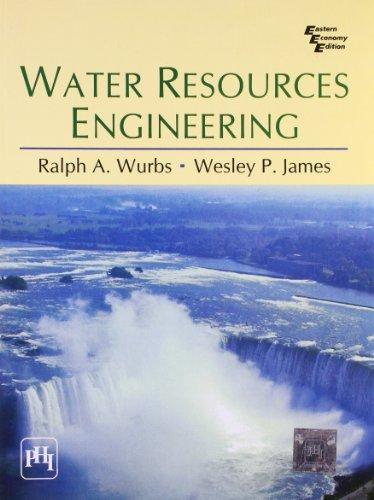 9788120321519: Water Resources Engineering