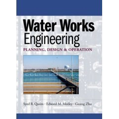 9788120321533: Water Works Engineering: Planning, Design And Operation