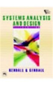 9788120321557: Systems Analysis and Design