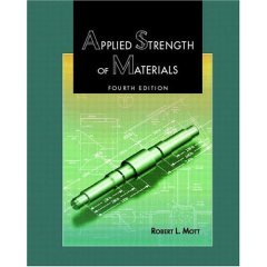 9788120321601: Applied Strength of Materials