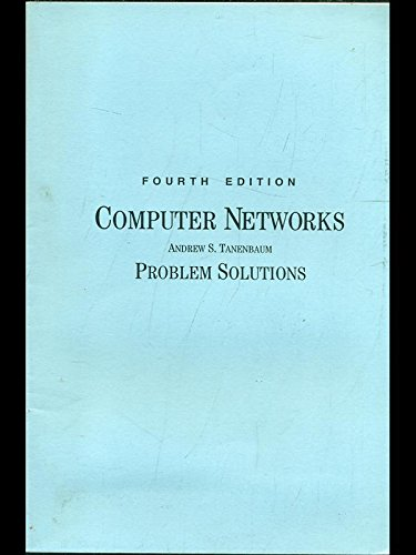 9788120321755: Computer Networks (4th Edition)
