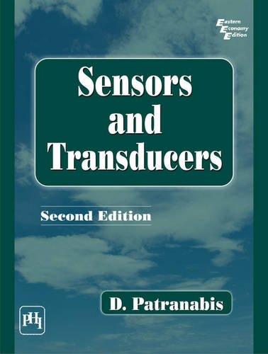 9788120321984: Sensors and Transducers