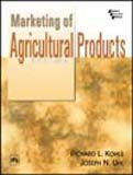 9788120322202: Marketing of Agricultural Products