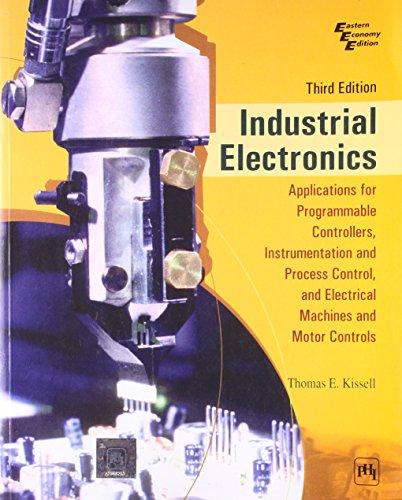 9788120322608: Industrial Electronics, 3/E