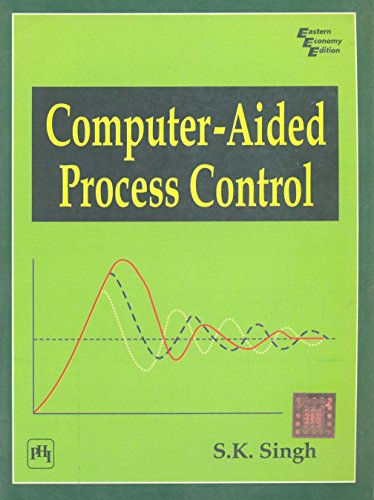 9788120322820: Computer Aided Process Control