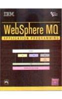 9788120323384: Websphere MQ Application Programming
