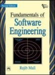 Fundamentals of Software Engineering: Mall, Rajib