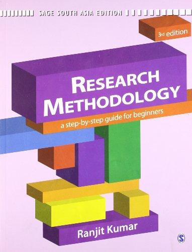 textbooks on research methodology Multiplicity of methods, procedures and models of research methodology which will help you to best achieve your objectives this is where your knowledge base of research methodology plays a crucial role steps in research process: 1 formulating the research problem.