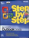 9788120324787: Microsoft Office Outlook 2003 Step By Step