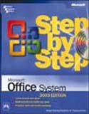 9788120324855: Microsoft® Office System 2003 Edition Step By Step