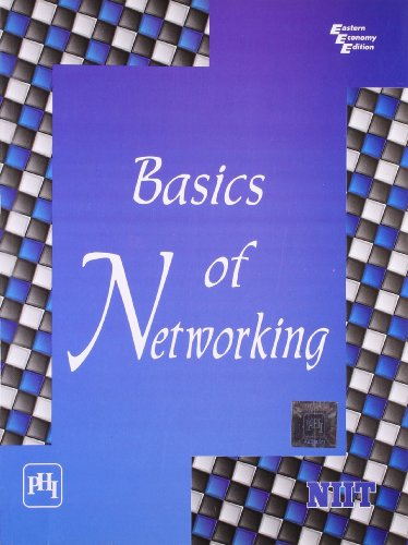 BASICS OF NETWORKING: NIIT
