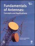 9788120325081: Fundamentals of Antennas: Concepts and Applications (SPIE Tutorial Texts in Optical Engineering Vol. TT50)