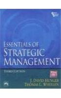9788120325111: Essentials of Strategic Management (4th Edition)