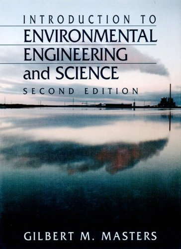 9788120326002: Introduction to Environmental Engineering and Science (3rd Edition)