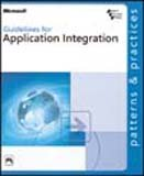 9788120326699: Guidelines For Application Integration : Patterns