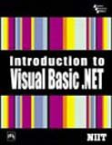Introduction to Visual Basic.NET: NIIT
