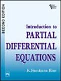 9788120327337: Introduction to Partial, Differential Equations