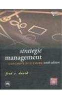 9788120327641: Strategic Management: Concepts and Cases (Eastern Economy Edition)