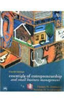 Essentials of Entrepreneurship and Small Business Management,: Scarborough, Norman M.;
