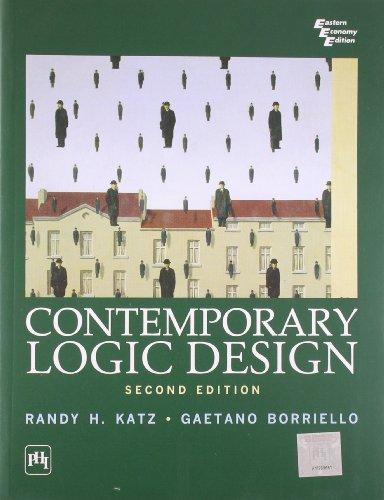 9788120328143: Contemporary Logic Design