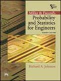 9788120328341: Miller & Freund's Probability and Statistics for Engineers (7th Edition)