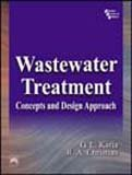 9788120328600: Wastewater Treatment: Concepts and Design