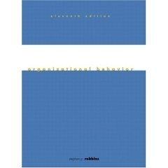 9788120328754: Organizational Behavior, 11th Edition