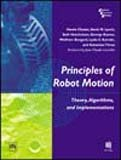 9788120328846: Principles Of Robot Motion: Theory, Algorithms, And Implementations