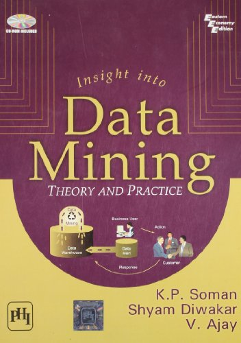 Insight into Data Mining: Theory and Practice: K.P. Soman,Shyam Diwakar,V.