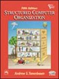 9788120329133: Structured Computer Organization