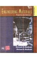 9788120329140: ENGINEERING MATERIALS: PROPERTIES AND SELECTION, 8/e