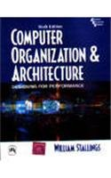 9788120329621: Computer Organization and Architecture: Designing for Performance (7th Edition)
