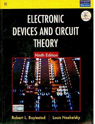 9788120329676: Electronic Devices and Circuit Theory (9th Economy Edition)